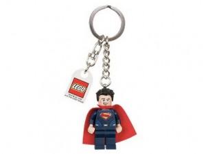 obrázek Lego 853590 Superman - přívěsek