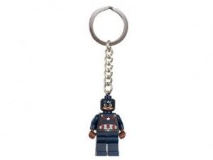 obrázek Lego 853593 Avengers Captain America - přívěsek