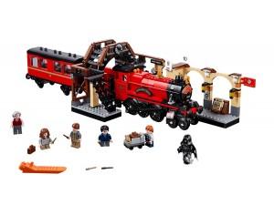 obrázek Lego 75955 Harry Potter Spěšný vlak do Bradavic