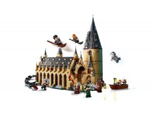 obrázek Lego 75954 Harry Potter Bradavická Velká síň