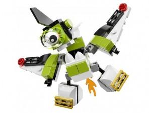 obrázek Lego 41528 Mixels NIKSPUT