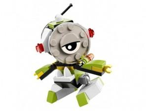 obrázek Lego 41529 Mixels Nurp-Naut