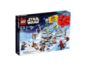 obrázek Lego 75213 Adventní kalendář Lego® Star Wars™ 2018