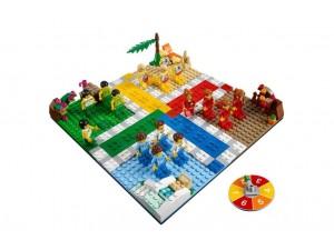 obrázek Lego 40198 Ludo - člověče nezlob se!