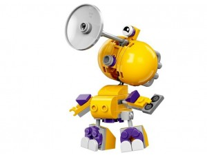 obrázek Lego 41562 Mixels Trumpsy