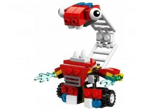 obrázek Lego 41565 Mixels Hydro