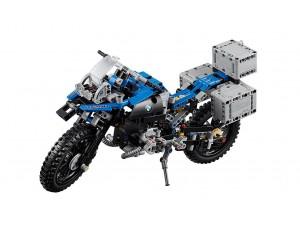 obrázek LEGO 42063 Technic BMW R 1200 GS Adventure