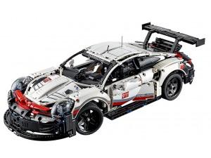 obrázek Lego 42096 Technic Porsche 911 RSR