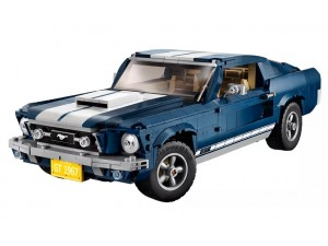 obrázek Lego 10265 Creator Ford Mustang