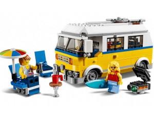 obrázek Lego 31079 Creator Surfařská dodávka Sunshine