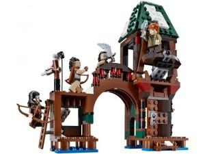 obrázek Lego 79016 Hobit Útok na Jezerní město