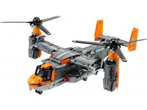 obrázek Lego 42113 Technic Bell 42113 Boeing V-22 Osprey