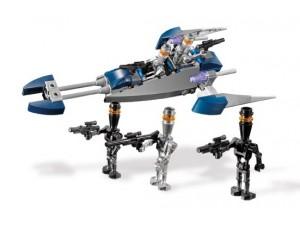 obrázek Lego 8015 Star Wars Destrukční droidi