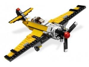 obrázek Lego 6745 Creator Síla vrtulí