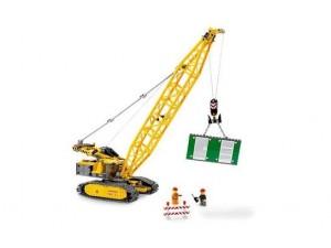 obrázek Lego 7632 City Pásový jeřáb