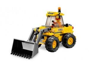 obrázek Lego 7630 City Nakladač s čelní radlicí