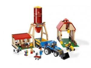obrázek Lego 7637 City Farma