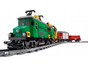 obrázek Lego 7898 City Nákladní vlak DeLuxe