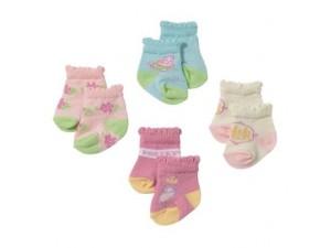 762998 Baby Annabell ponožky