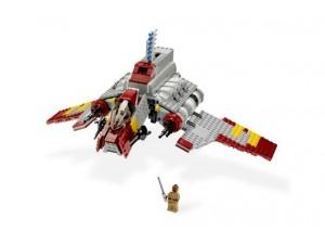 obrázek Lego 8019 Star Wars Útočný raketoplán Republiky