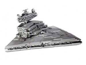obrázek Lego 10030 Star Wars Imperial Star Destroyer