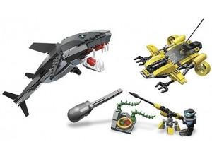 obrázek Lego 7773 Aqua Riders