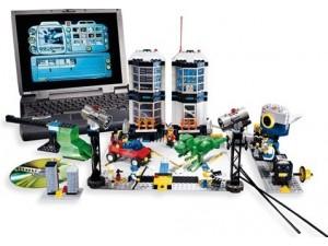 obrázek Lego 1349 Studios Movie Maker set