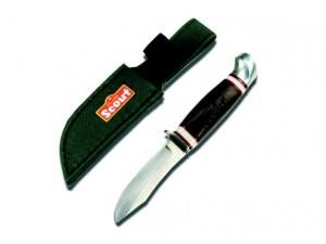 obrázek Scout Kapesní nůž s pouzdrem