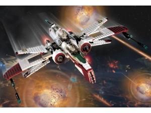 obrázek Lego 7259 ARC-170 Starfighter