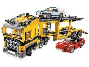 obrázek Lego 6753 Creator Dálniční přeprava