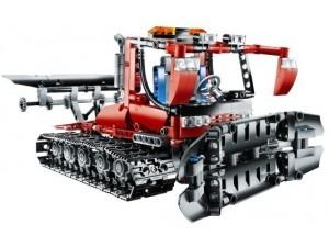 obrázek Lego 8263 Technic Rolba
