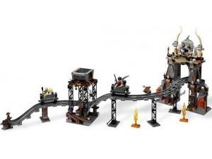 obrázek Lego 7199 Indiana Jones Chrám zkázy