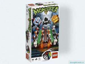 obrázek Lego 3837 Monster 4