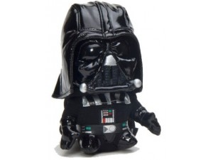 obrázek Plyšáci Star Wars Darth Vader