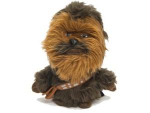 obrázek Plyšáci Star Wars Chewbacca 20 cm