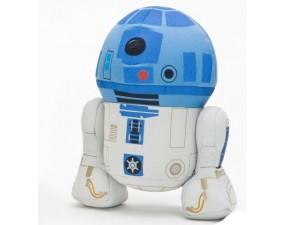 obrázek Plyšáci - Star Wars R2-D2