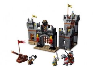 obrázek Lego 4777 Hrad rytířů