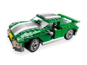 obrázek Lego 6743 Creator Pouliční sporťák