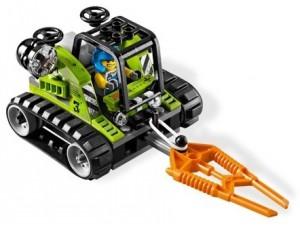 obrázek Lego 8958 Power Miners Žulový drtič