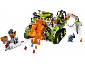 obrázek Lego 8961 Power Miners Hrablo na krystaly