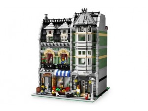obrázek Lego 10185 Green Grocer