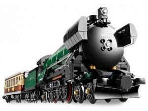obrázek Lego 10194 Emerald Night