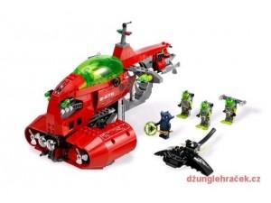 obrázek Lego Atlantis 8075 Transportér Neptun