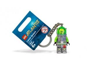 obrázek Lego 852776 Potápěč přívěsek na klíče