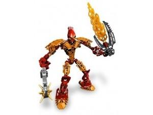 obrázek Lego 8985 Bionicle Glatorian Ackar