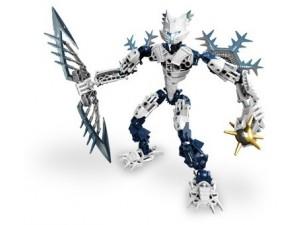obrázek Lego 8988 Bionicle Glatorian Gelu-rozbaleno