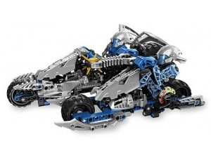 obrázek Lego 8993 Bionicle Glatorian Kaxium V3
