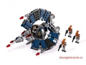 Lego 8086 Star Wars Trojitá stíhačka droidů