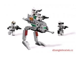 obrázek Lego 8014 Star Wars Bojová jednotka klonů