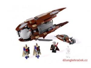 obrázek Lego 7752 Star Wars Count Dookuĺs Solar Sailer